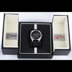 2R 999 Evilard watch keetch collector limited