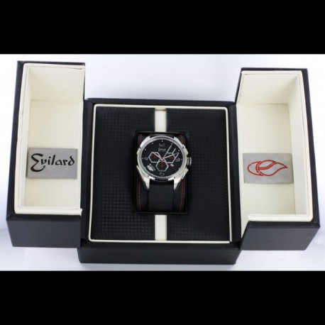 2R 999 Evilard watch keetch collector limited