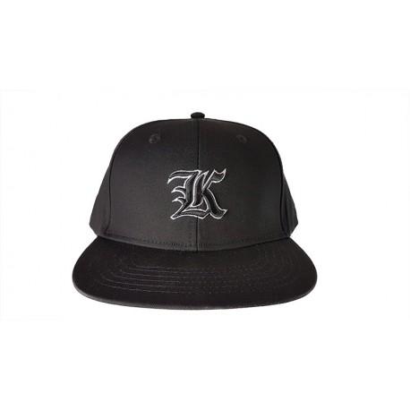 Trucker K Black