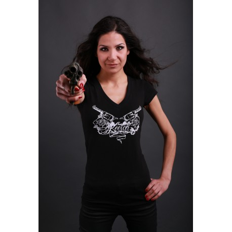 Guns&Roses black