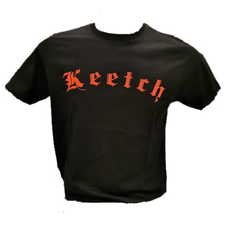 Keetch RED / black