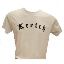 Keetch Black / white *limited 50ex*